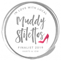 Muddy Stillettos Awards - Please vote for us : )