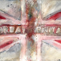 Great Britain -Union Jack