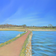 Seawall Approach - Bembridge
