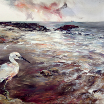 Sea-View - Egret