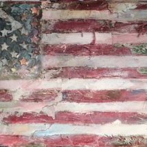 Stars and Stripes - American Flag